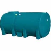 Water Cartage Tanks