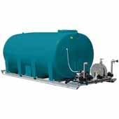 Dust Suppression Systems