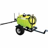 Spray Trailers