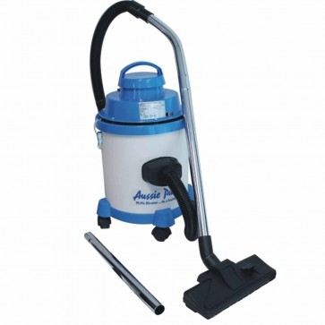 10L Aussie Heavy Duty Industrial Wet/Dry Vacuum