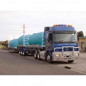 30000L Modular Transport Tank System