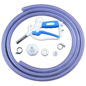 Gravity Feed DEF Adblue Dispensing Kit