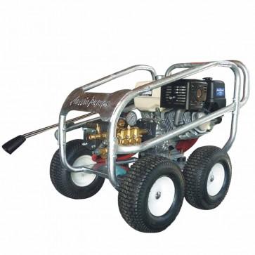 4000psi Aussie Diesel Pro Scud Blaster