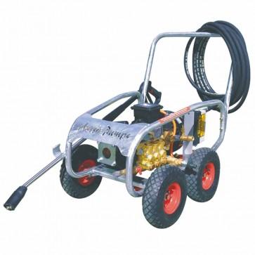 3000psi, 15lpm Bertolini Pump, Aussie Monsoon Heavy Duty Electric Blaster