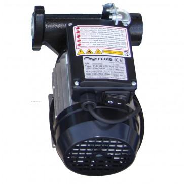 60lpm 240V FLUID Diesel Transfer Pump Only