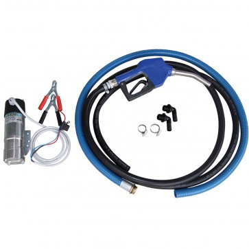 35lpm 12V SVELTO DEF Stainless Pump Kit - Auto