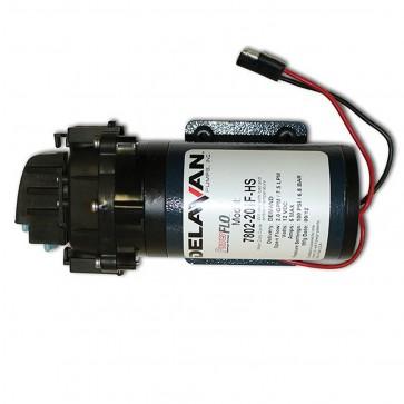 7.5lpm 12V 100psi Delavan Pump 7802 201HS