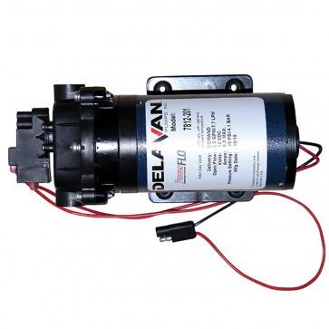 7.5lpm 12V 60psi Threaded Delavan Pump 7812 201