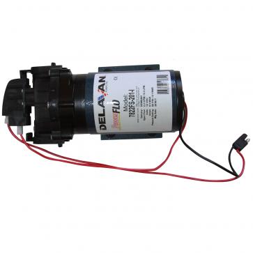 8.3lpm 12V Delavan, Regulator, Gauge & Filter Pump Kit