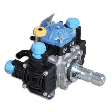 Bertolini 20VF Pump