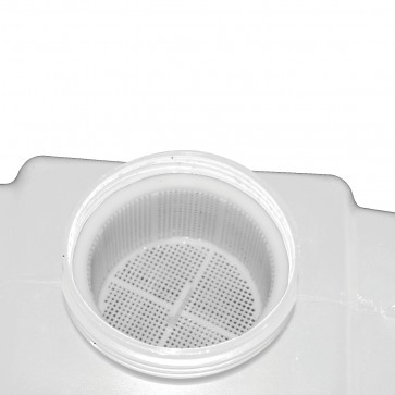 Lid Strainer To Suit Silver Selection Sprayers