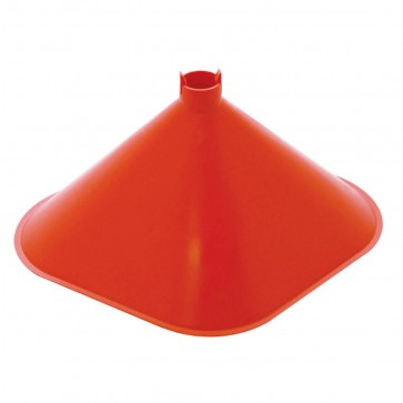 Conical Spray Hood