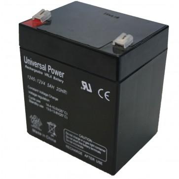 GardenPro Trolley Sprayer 12V Battery