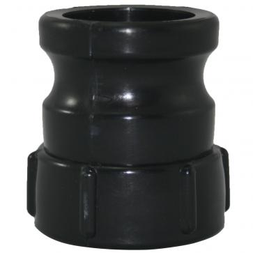 """2"""" Camlock Adaptor x FS60 Buttress Thread"""
