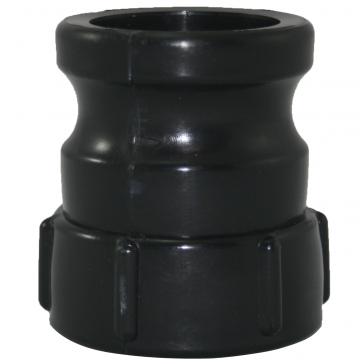 "2"" Male Camlock Adaptor x FS60 Buttress Thread"