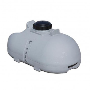 50L Active Diesel Free Standing Tank Only