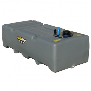 400L Squat Active Diesel Free Standing Tank Only