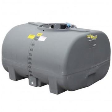 1200L Active Diesel Free Standing Tank
