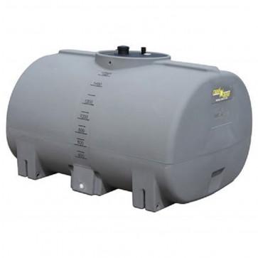 1500L Active Diesel Free Standing Tank