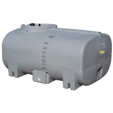 2000L Active Diesel Free Standing Tank