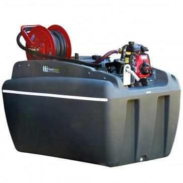 1000L DieselMajor Baffled Unit