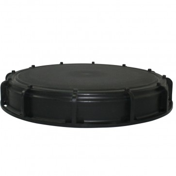 225mm Solid Poly Lid