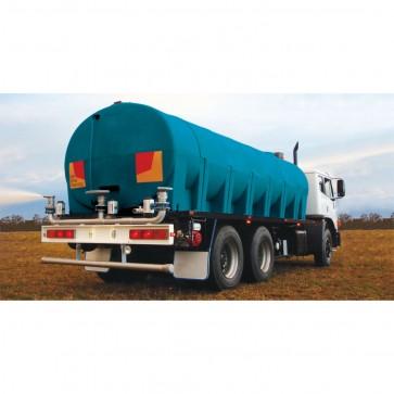 16000L Modular Transport Tank System