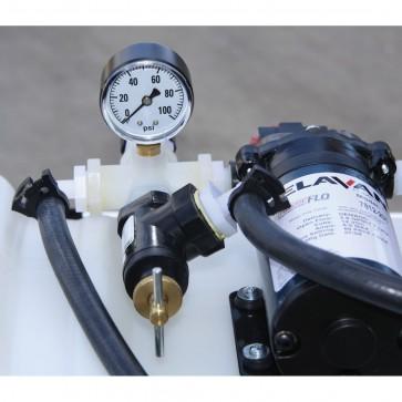 Pressure Regulator Assembly Complete