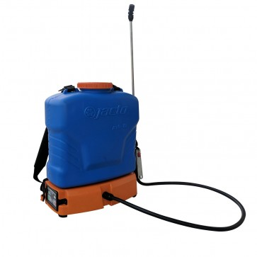 16L Lithium Battery Jacto Backpack Sprayer And Agitator