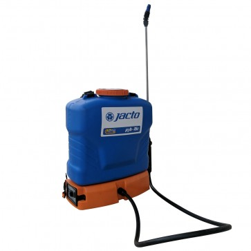 16L Lithium Battery Jacto Backpack Sprayer