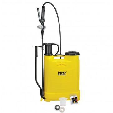 12L Comfort Evolution 16 Inter Backpack Compression Sprayer