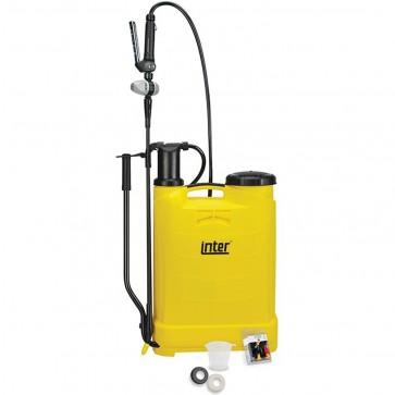 16L Comfort Evolution 16 Inter Backpack Compression Sprayer