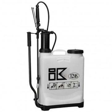 12L IK 12BS Industrial Backpack Compression Sprayer