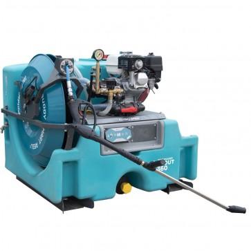 360L Pressure Scout Wash Units