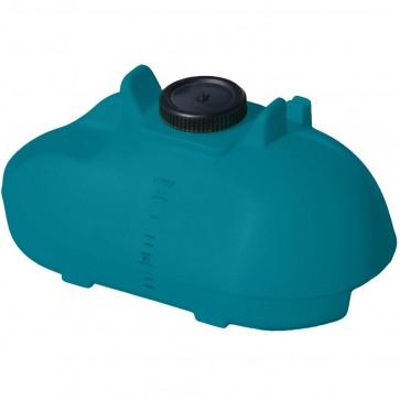 20L Active Liquid Free Standing Cartage Tank