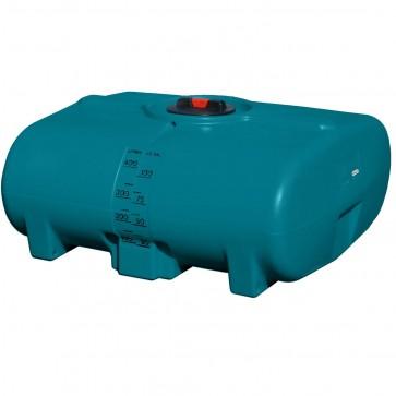 400L Active Liquid Free Standing Cartage Tank