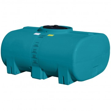 1200L Active Liquid Free Standing Cartage Tank