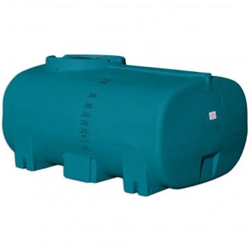 2000L Active Liquid Free Standing Cartage Tank