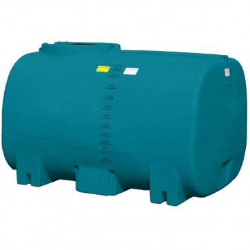 2500L Active Liquid Free Standing Cartage Tank