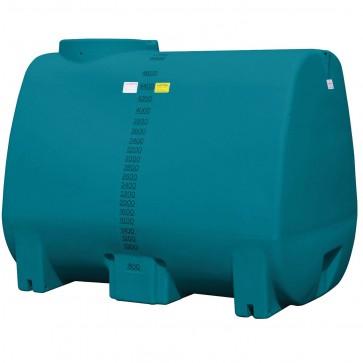 4800L Active Liquid Free Standing Cartage Tank