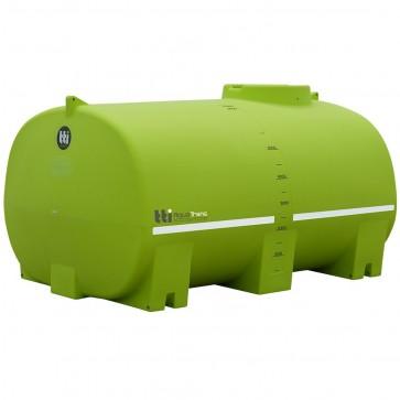 6000L AquaTrans Free Standing Cartage Tank