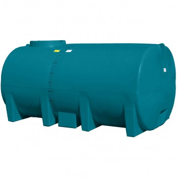 7000L Active Liquid Free Standing Cartage Tank