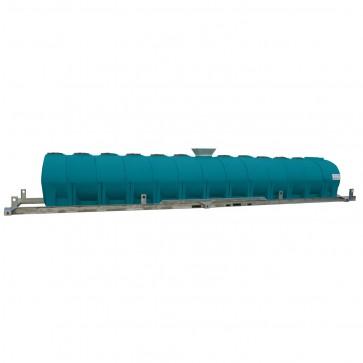 28000L Modular Transport Tank System