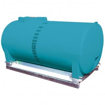 3000L Pin Mount Spray Tank, Frame Additional