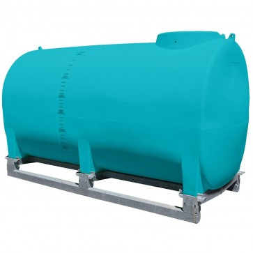 6000L Pin Mount Spray Tank, Frame Additional
