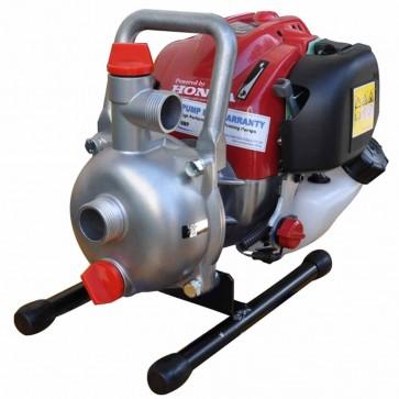 """1"""" 120lpm 1HP Aussie Ultralite Portable Transfer Honda Pump"""