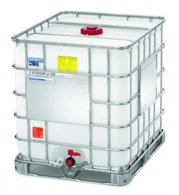 1000L NEW Ecobulk MX-EX Antistatic Schutz IBC