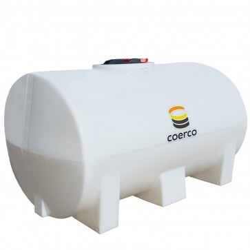 1500L Free Standing Liquid Transport Tanks
