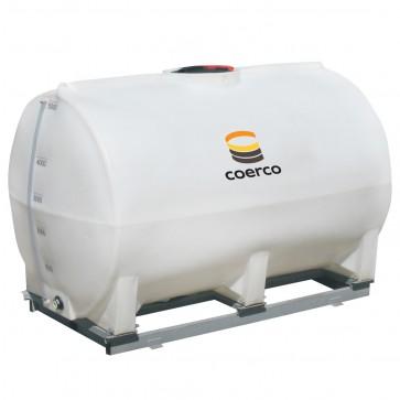 5000L Sump Based Liquid Transport Tanks