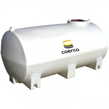 7000L Free Standing Liquid Transport Tanks
